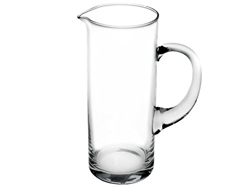 Pasabahce Prosecco Broc, Cylindrique, Verre, Transparent, 1,2 litres