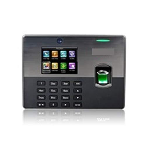 Zeitmaschine Fingerabdruck-Zeit-Anwesenheits-Maschine TCP/IP-Fingerabdruck-Zeit-Anwesenheits-Software Für Büro, Schule