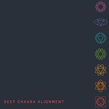Deep Chakra Alignment: Meditation Music, Cleansing Aura, Opening Chakra, Energy Activation, Prana Balancing