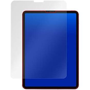 書き味向上 ペーパーライク 防気泡 保護フィルム iPad Pro 11インチ (2020 / 2018) OverLay Paper OKIPADPRO112018/F/2