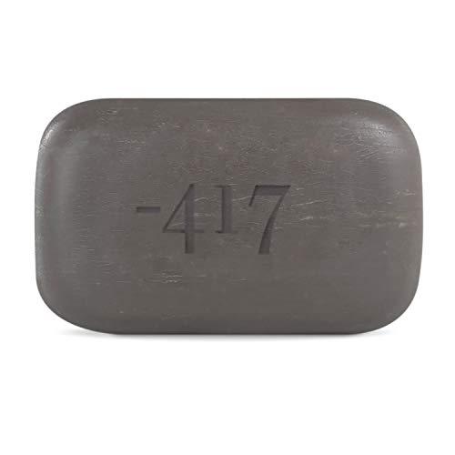 -417 Savon de boue hygiénique - Complexe minéral précieux 125 gr- Minéraux de la mer Morte - absorbe l'excès de sébum - peau matifiée Re define Collection