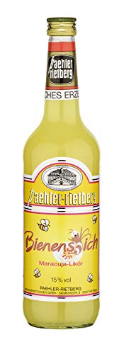 Bienenstich Maracuja Likör Paehler Rietberg 15% vol 0,7L