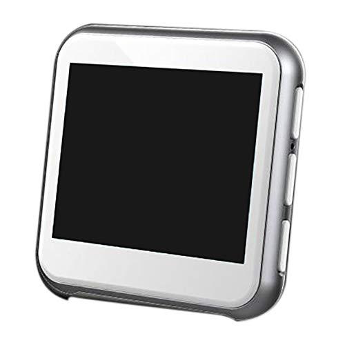 Timagebreze MP4 Player Metal Press Bildschirm HiFi Verlust Freier Ton Musik Video MP3...
