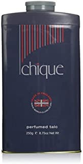 Taylor's of London Chique Perfumed Talc 250 g