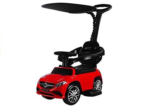 Lean Toys Rutschauto Ford Ranger Wildtrak Schwarz