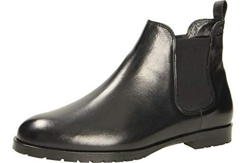 Sioux Damen Erilda-703 Chelsea Boots, Schwarz (Schwarz 000), 40.5 EU
