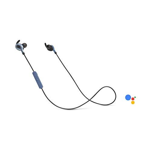 JBL Everest 110 in-Ear Wireless Headphones (Blue)