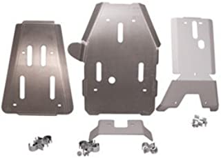 Ricochet Full Chassis Skid Plate for Yamaha GRIZZLY 700 4x4 2016