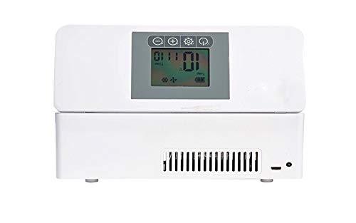 Thermostat de voiture petit réfrigérateur mini boîte réfrigérée à insuline boîte réfrigérée portable hors voyage essentiel