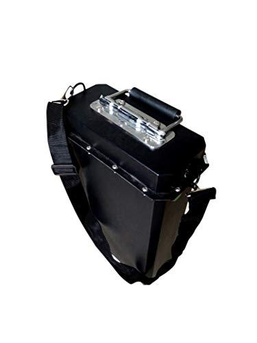 Elektroroller  Elettrico Li 1200 Watt Bild 5*