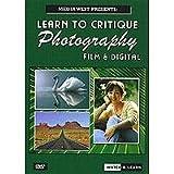 DVD de tutoriel, Apprendre à critiquer la Photographie