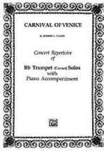 cornet solos with piano accompaniment