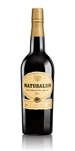 Matusalem Oloroso Dulce muy Viejo - Vino D.O. Jerez - 750 ml
