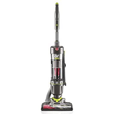 HOOVER WindTunnel Air Steerable Pet Bagless Corded Upright Vacuum UH72405PC
