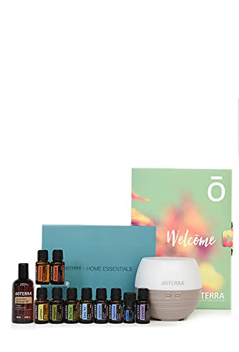 Top 10 Best doterra essential oil box Reviews