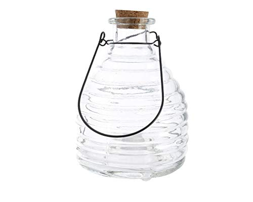 Kaemingk Glass Wasp Catcher CLEAR