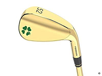 Lucky Wedges Gold Approach