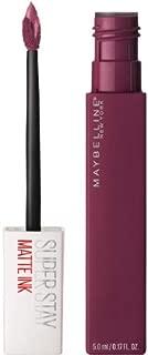 Maybelline New York SuperStay Matte Ink Liquid Lipstick, Believer, 0.17 Fl Oz (Pack of 2)