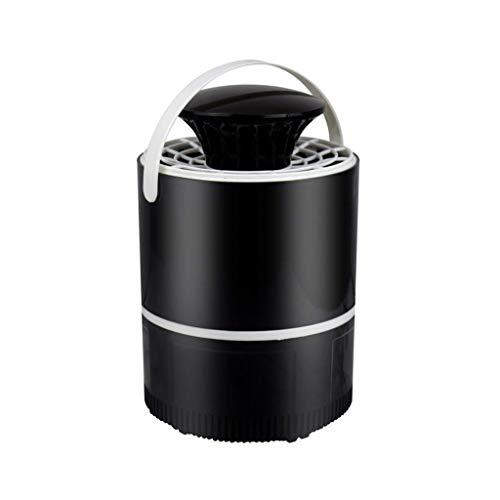 William 337 WYZ. Elektronica Anti Mosquito Lamp, LED Mute Draagbare USB Muggen Binnen Thuis Keuken Slaapkamer Muggendood Licht