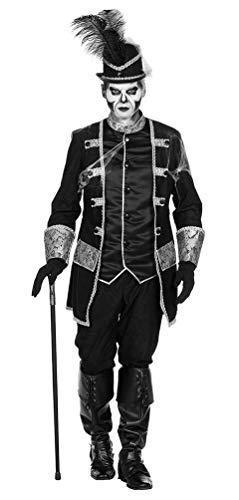 Karneval-Klamotten Voodoo Kostüm Herren