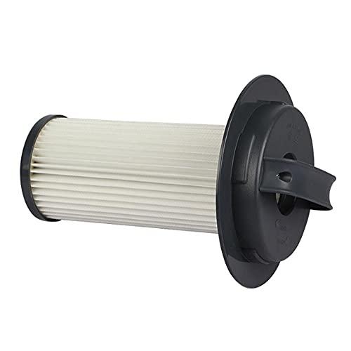 Cilindro de Filtro de aspiradora de Filtro de Filtro HEPA Philips FC9200 FC9202 FC9204 FC9206 FC9208 FC9209 Piezas de aspiradora (Color : 1pcs)
