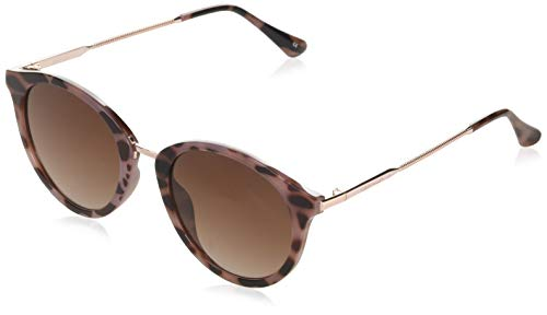 Karen Millen zonnebril dames KM5035 zonnebril, roze, 51/20-140