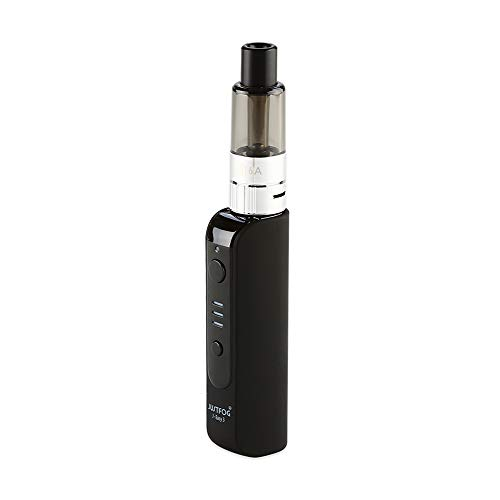 Justfog sigaretta elettronica Kit P16A 900 mAh Black (Prodotto senza nicotina)
