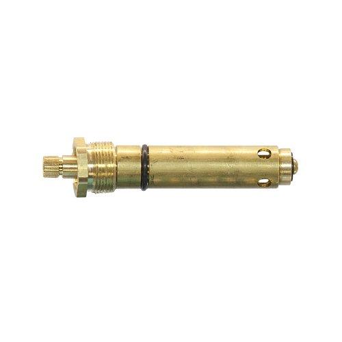 DANCO 9K-2D Diverter Stem for American Standard Tub and Shower Faucets, 9K-2D, Brass, 1-Pack (15822)