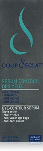 Coup d'Éclat Sérum Contour des Yeux 15 ml