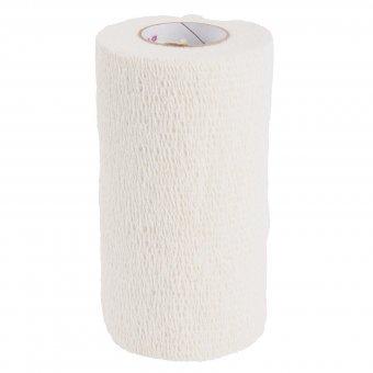 Waldhausen Co-FLEX Bandage, Stück, weiß