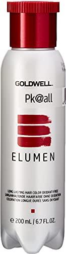 Goldwell Pk@all Elumen Pure Coloración 200 ml