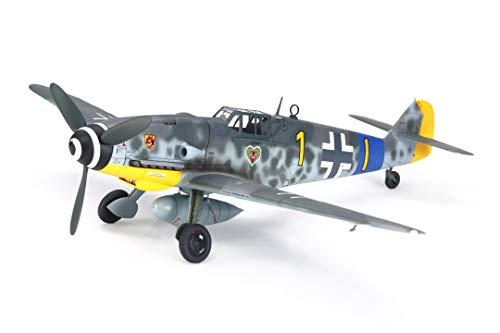 messerschmitt bf 109 rc modell