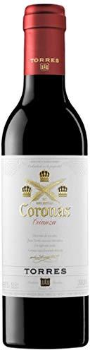 Coronas Crianza, Vino Tinto - 375 ml