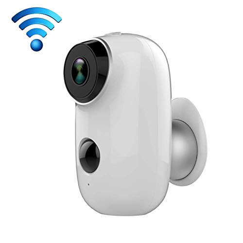 Preisvergleich Produktbild ZXL Babyphones Baby-Monitore 100% drahtlose Batterie IP-Kamera 720P Outdoor Full HD Wireless Wetterfeste Indoor Security WiFi Video Cam