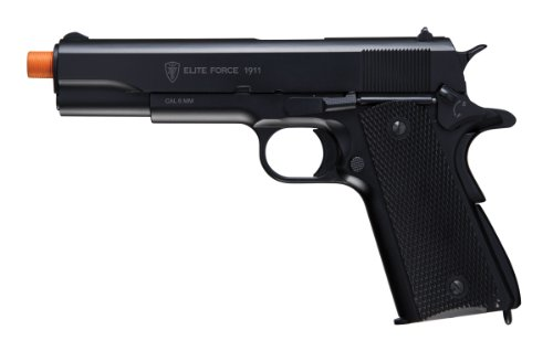 Elite Force 1911 Blowback 6mm BB Pistol Airsoft Gun