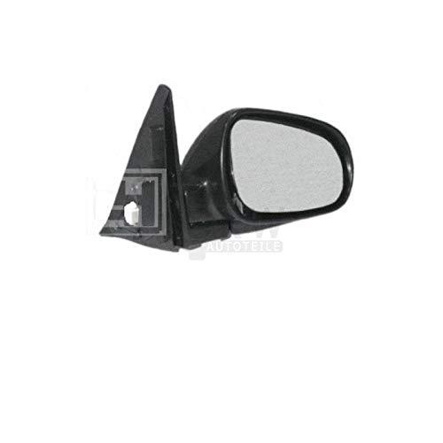 Espejo retrovisor derecho para Accord Bj. 10/89-91//93 eléctrico convexo