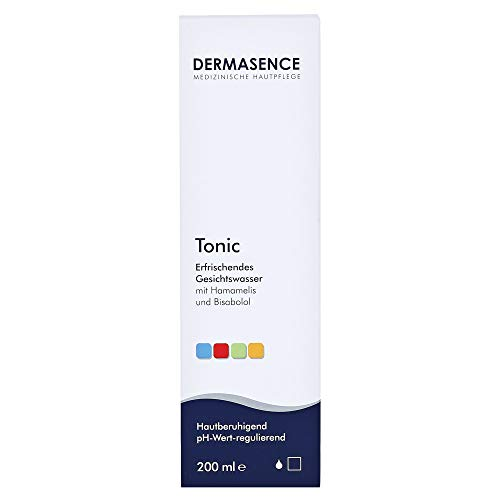 DERMASENCE Tonic, 200 ml Lösung