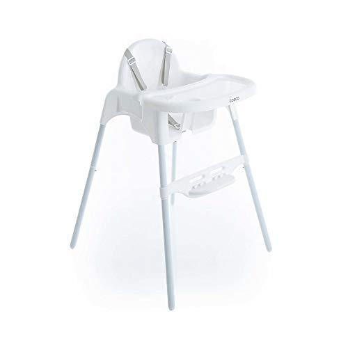 Cadeira de Refeição Cook Cosco - Branco