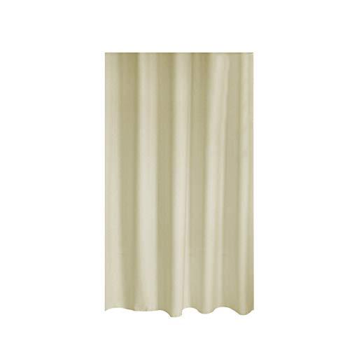 Deirdre Agnes Douchegordijn hoogwaardige badkamer polyester douchegordijn 120X200cm