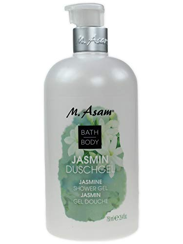 M. Asam® Duschgel Jasmin - 750ml im Spender
