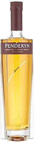 Penderyn Sherrywood Single Malt Welsh Whisky (1 x 0.7 l)