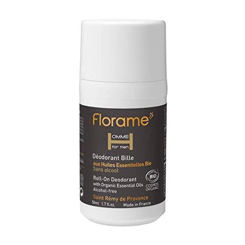 Desodorante Florame