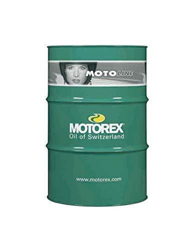 Motorex Huile Moteur Top Speed 4t 10w40 synthétique 60l