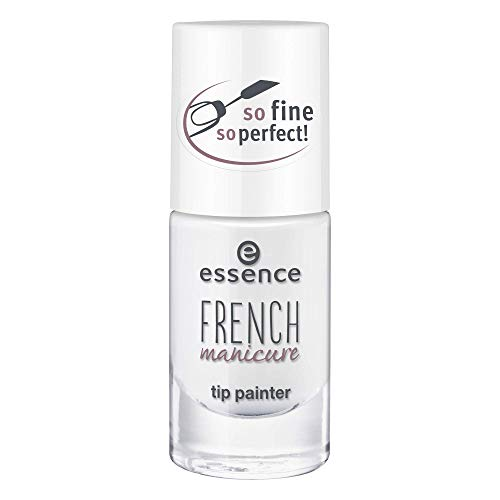 essence - Tip Painter - french manicure tip painter - 01 its perfectly fine