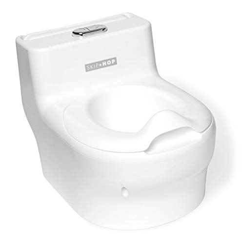 Skip Hop Potty Training Toilet