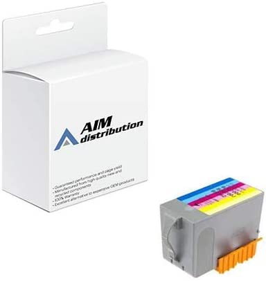 AIM Compatible Replacement for Canon BCI-62 6-Color Photo Inkjet (0969A003) - Generic