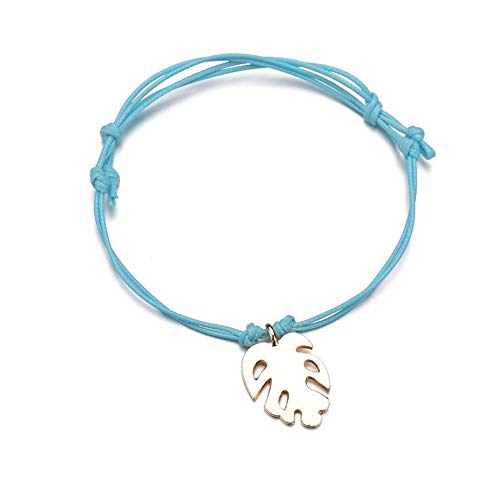 PLUS PO Silver Bracelet for Women Braclet Cheap Bracelets for Women Friendship Bracelets Teen Girl Gifts Sister Bracelet Braclets for Women Cheap Blue