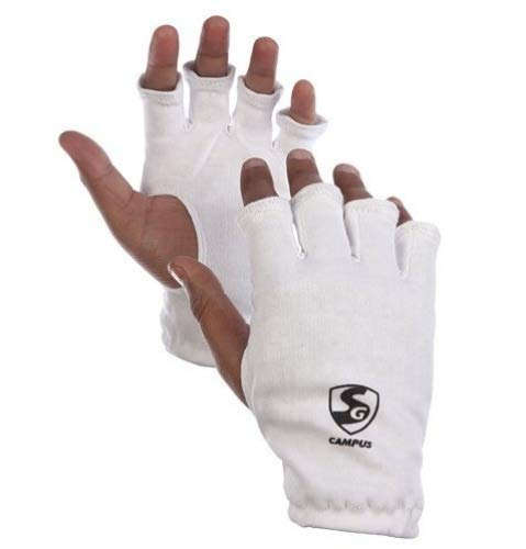 SG Campus Inner Gloves for Batting Mens Size