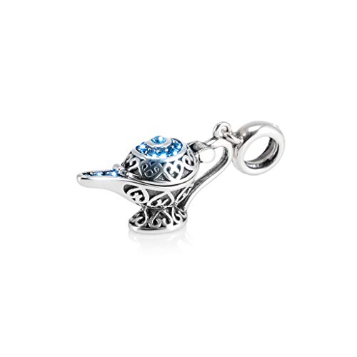 Disney Aladdin Magic Lamp Charm