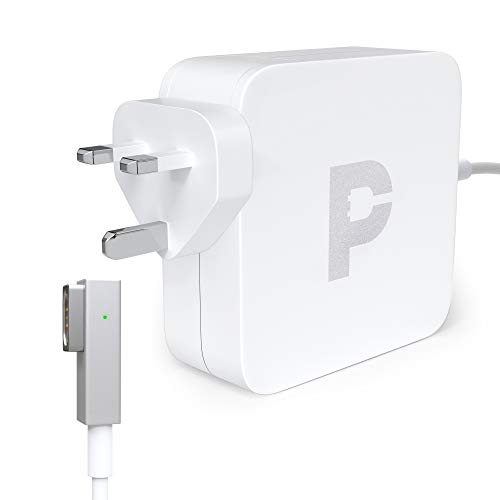 POLKER Compatible With MacBook charger MagSafe 45W